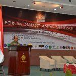 Pancasila Adalah Kita, Milik Kita Semua Warga Bangsa Indonesia