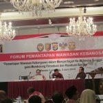 Pemantapan Wawasan Kebangsaan dengan Metode Pendidikan, Keteladanan, dan Sosialisasi Menjadi Kebutuhan Bagi Bangsa Indonesia