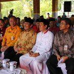 Kedeputian VI/Kesbang Kemenko Polhukam Gelar Forum Koordinasi dan Sinkronisasi Kewaspadaan Nasional di Kabupaten Puwakarta