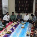 Menko Polhukam Sebut Kebijakan Pemerintah Jokowi-JK Hasil Blusukan dan Silaturahmi dengan Ulama