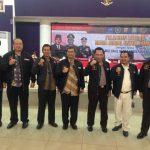 Polresta Tangerang Gandeng Kemenko Polhukam dan Kominfo Gelar Pelatihan Bela Negara Tangkal Penyebaran Hoax