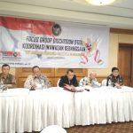 Kedeputian Bidkor Kesbang Lakukan FGD Untuk Tangkal Dampak Negatif Globalisasi